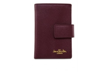 Jane Leather Card Holder