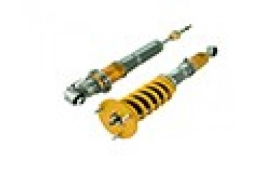 Ohlins Road Track Coilovers Lexus GS 460 08-09