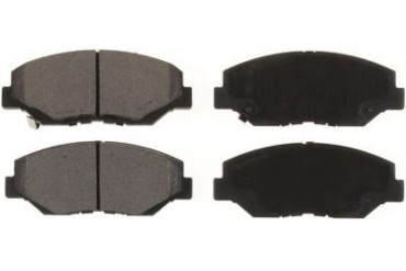2002-2006 Honda CR-V Brake Pad Set Bendix Honda Brake Pad Set RD914 02 03 04 05 06