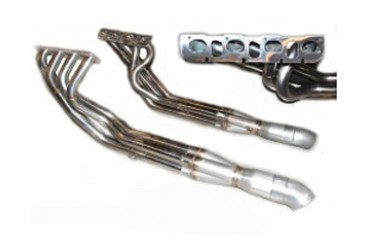 Kooks Long Tube Headers Dodge Challenger 6.1L Drag Pack 09-10