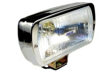 Delta Industries 220 Series Xenon Driving Light Kit 01-7129-50CX Offroad Racing, Fog & Driving Lights