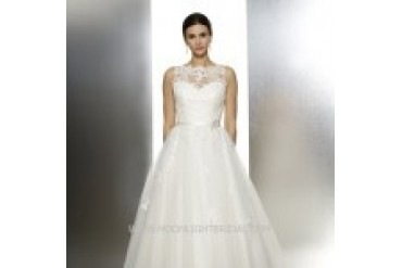 Moonlight Tango Wedding Dresses - Style T608