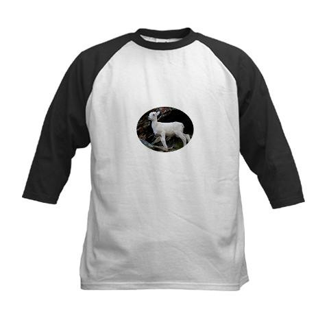d67001ef1a Baby Dall Sheep Funny Kids Baseball Jersey by CafePress - Price ...