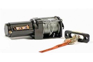 Mile Marker VMX2500; Electric Winch 76-72106 1,000 to 2,500 lbs. Utility Winches