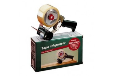 Nifty Products D820Kit Tape Dispenser With Tape