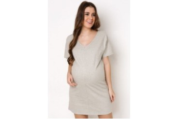 PD Dolman T Dress