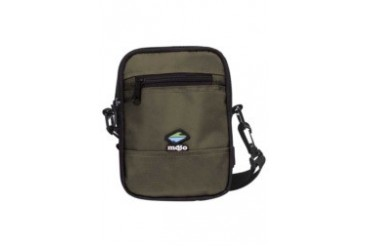 Black & Army Safety Sac Bag