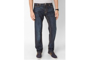 LEVI'S 504 Regular Straight Fit Shoestring