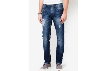 Simple Living High Thinking Jeans Newberry Jeans