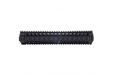 Ar-15/M16 Two-Piece Carbine Length Free-Float Forend 2-Piece Full Length Free-Float Forend