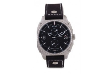 AVI-8 Hawker Hunter AV-4010-02 Watch