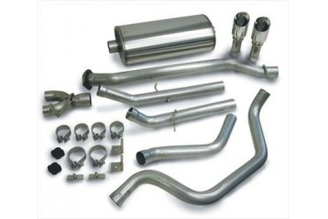 Corsa Performance Exhaust Sport Cat-Back Exhaust System 14273 Exhaust System Kits