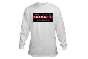 Long Sleeve T-shirt Long Sleeve T-Shirt by CafePress