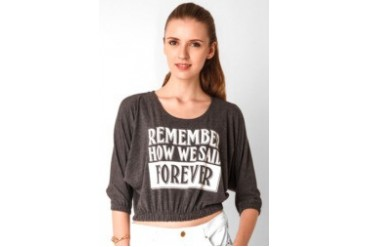 typoerror! Remember How We Said T-shirt
