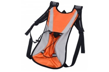 Hydration Pack Back Pack With 2 Liter Reservoir