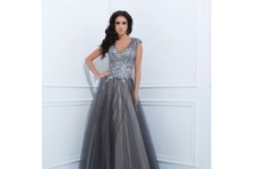 "Tony Bowls Evenings ""In Stock"" Dress - Style TBE11423"