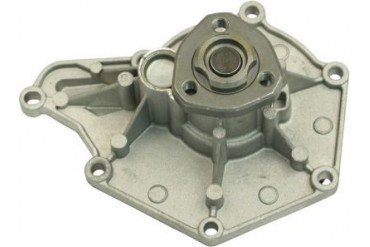 2006-2009 Audi A6 Water Pump Beck Arnley Audi Water Pump 131-2321 06 07 08 09