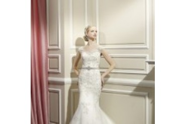Moonlight Collection Wedding Dresses - Style J6328