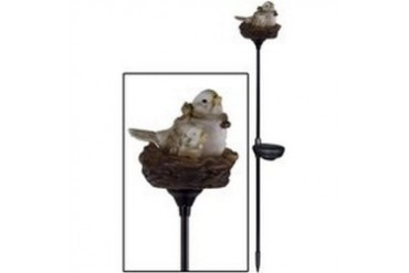 Boston Harbor Ppa002A-R1A-Aa-1 Birds Nest Solar Light