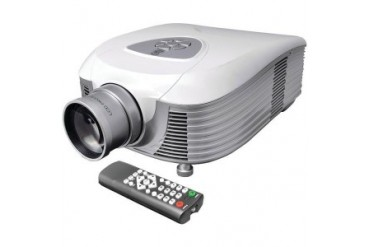 Pyle Home Prjle55 Prjle55 Hd Led Widescreen Projector