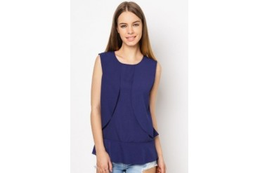 Another Simple Sleeveless Top