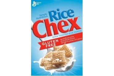 Rice Chex Gluten Free Cereal