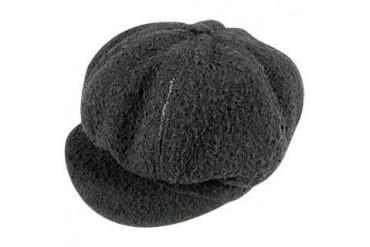 Ladies' Newsboy Felt Hat