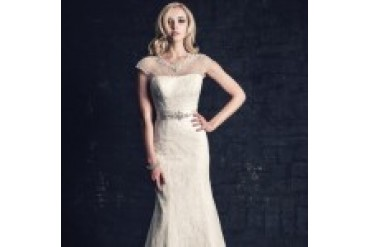 Ella Rosa Wedding Dresses - Style BE189
