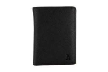 Louis Andreano Canvas Card Holder