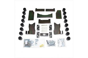 Performance Accessories 3 Inch Body Lift 10253 Body Lift Kits