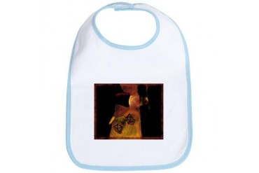 Need Artwork Bib by CafePress