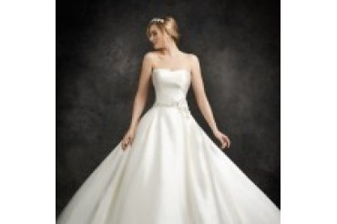 Ella Rosa Wedding Dresses - Style BE229