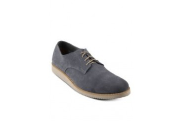 24:01 Carter Derby Shoes Grey