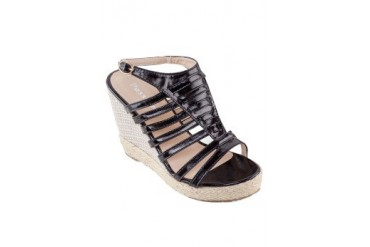 Passion Strappy Wedges