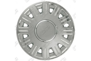 1998-2008 Mercury Grand Marquis Wheel Cover CCI Mercury Wheel Cover IWC412/16CN 98 99 00 01 02 03 04 05 06 07 08