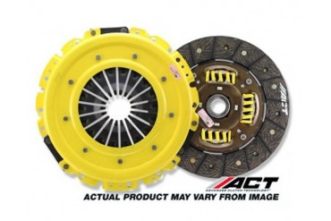 ACT HDSS Heavy Duty with Street Disc Clutch Kit Mitsubishi EVO 497 03-06