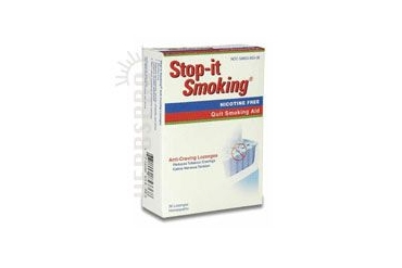 Stop-It Smoking 60 TAB