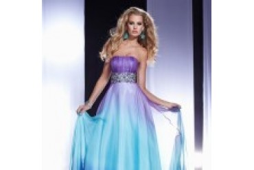 "Panoply ""In Stock"" Prom Dress - Style 14435"