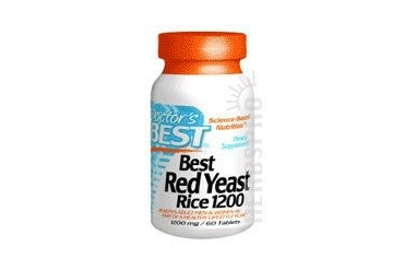 Best Red Yeast Rice 60t