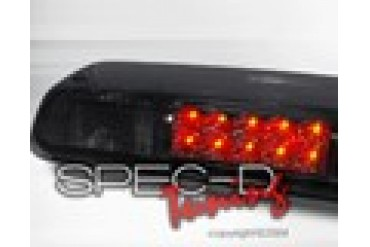 SpecD Smoked LED 3rd Brake Light Ford F-150 04-08