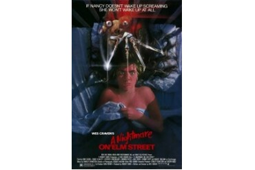 Nightmare on Elm Street a Movie Poster (11 x 17)