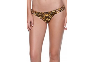 Womens Rvca Swimwear - Rvca Isle Bottom