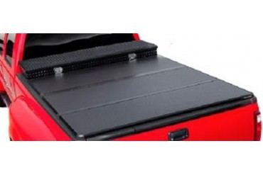 Extang Solid Fold Tool Box Hard Folding Tonneau Cover 57450 Tonneau Cover