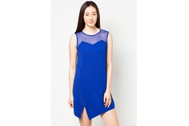 DressingPaula Sweetheart Neckline Dress