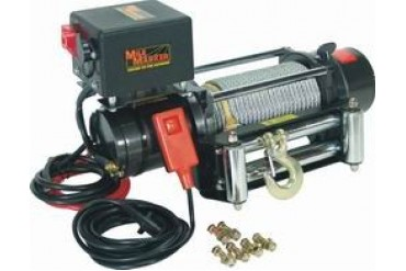 Mile Marker PE8000 76-51140 8,000 to 10,500 lbs. Industrial Winches