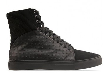 Android Homme Propulsion 2.5 in Black size 7.0