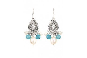 BAWA by JANICE GIRARDI E60689 Earrings
