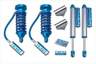 King Shocks OEM Performance Shock Kit 25001-649 Shock Absorbers