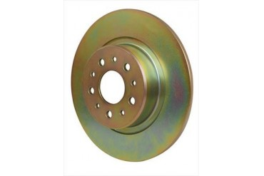 EBC Brakes Premium OE Replacement Rotors UPR7554 Disc Brake Rotors