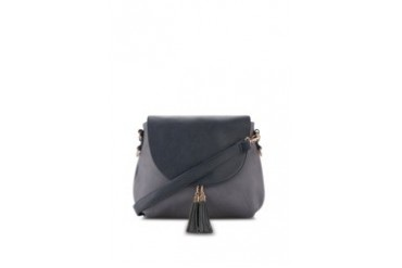 Tassel Flap Bag